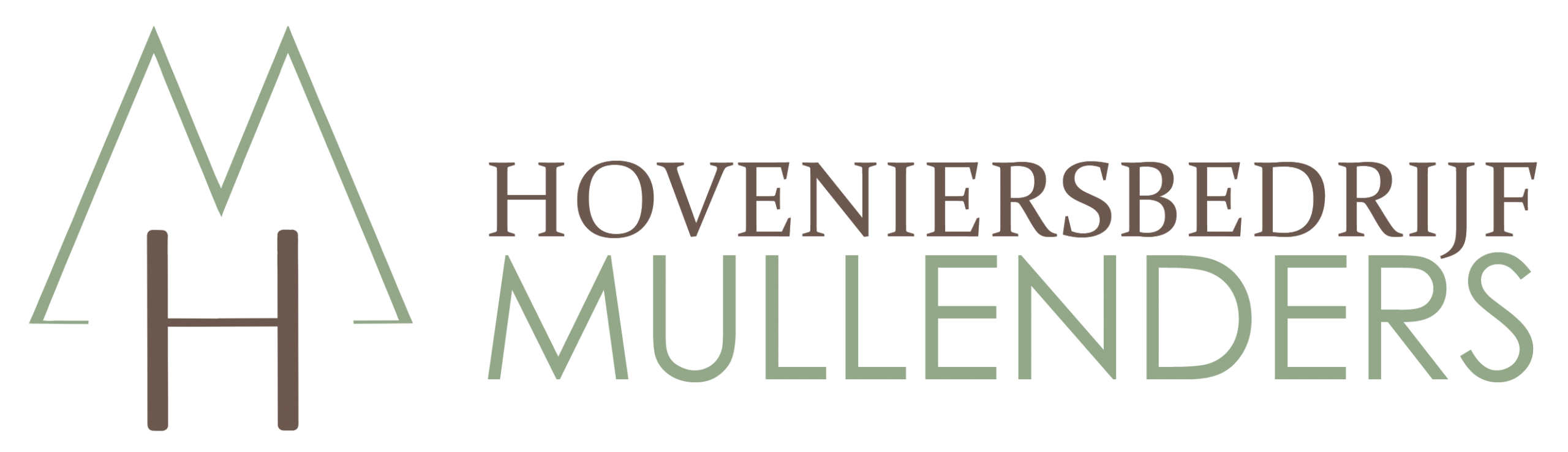 Mullenders Hoveniers